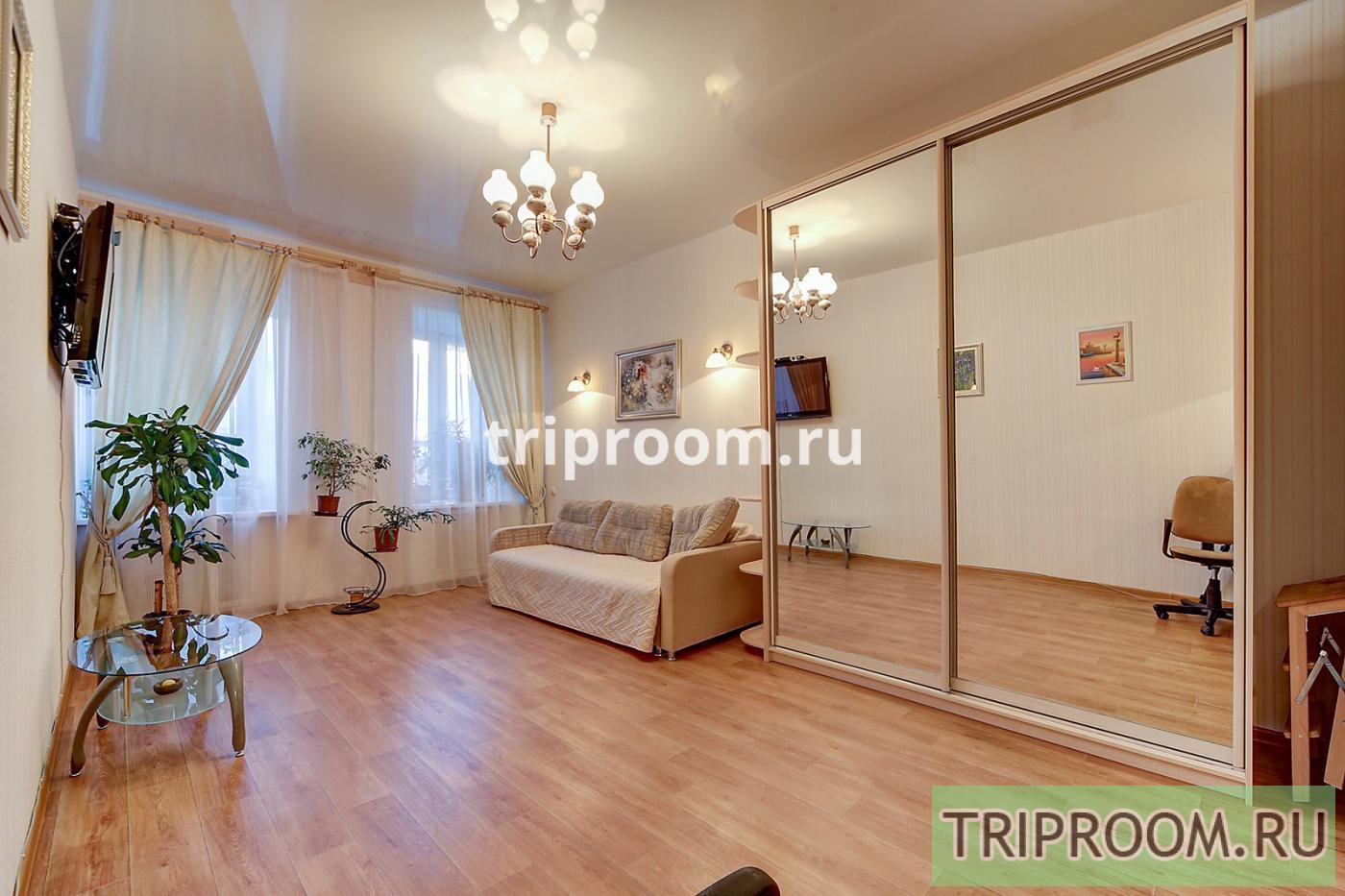 2-комнатная квартира посуточно (вариант № 15459), ул. Адмиралтейская набережная, фото № 4
