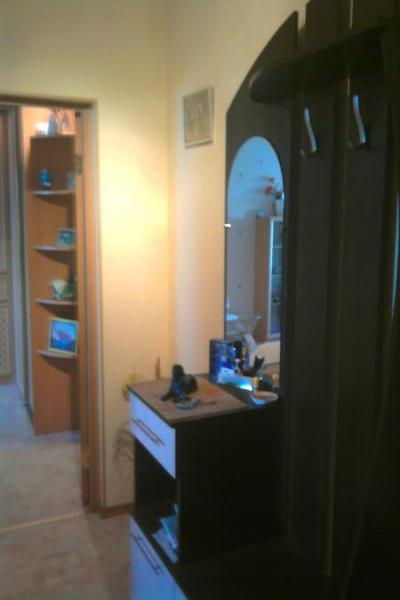 2-комнатная квартира посуточно (вариант № 716), ул. Аделя Кутуя улица, фото № 2