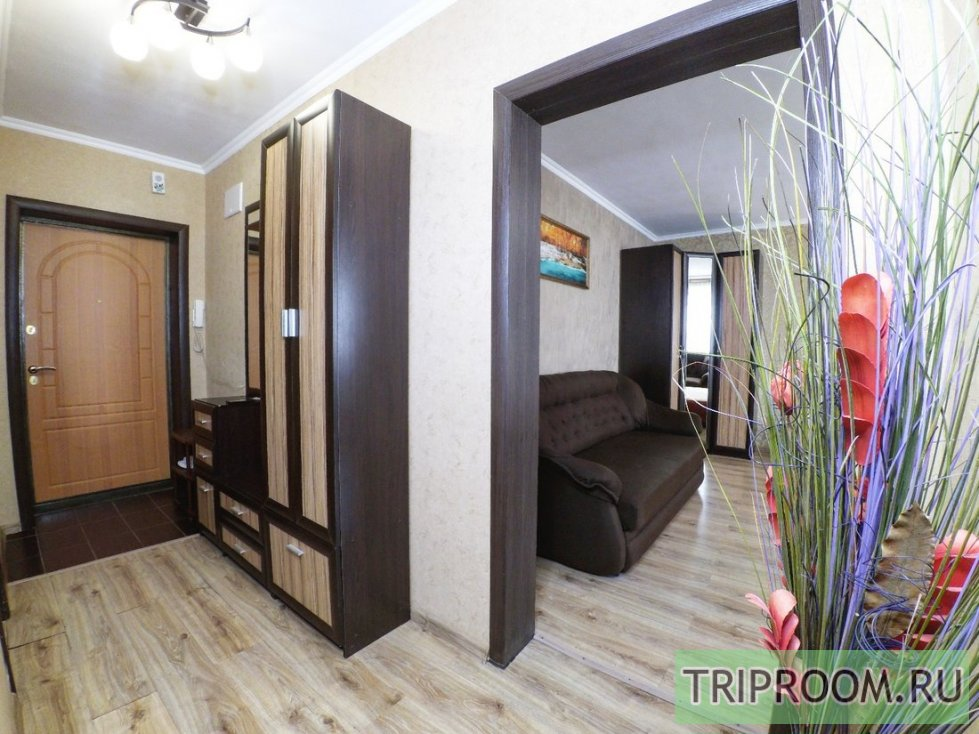 1-комнатная квартира посуточно (вариант № 5119), ул. Академика Сахарова улица, фото № 6