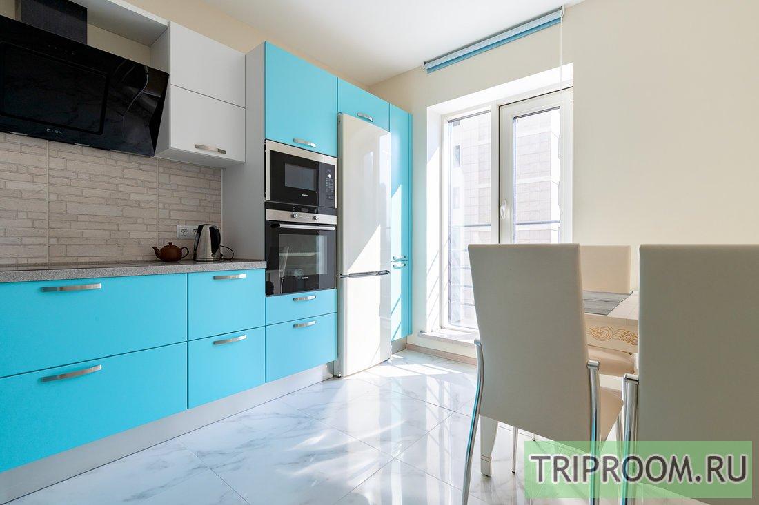 3-комнатная квартира посуточно (вариант № 65036), ул. Приморский проспект, фото № 1