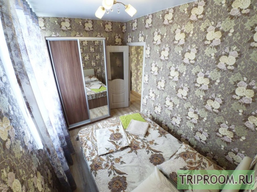 2-комнатная квартира посуточно (вариант № 60226), ул. Юлиуса Фучика, фото № 6