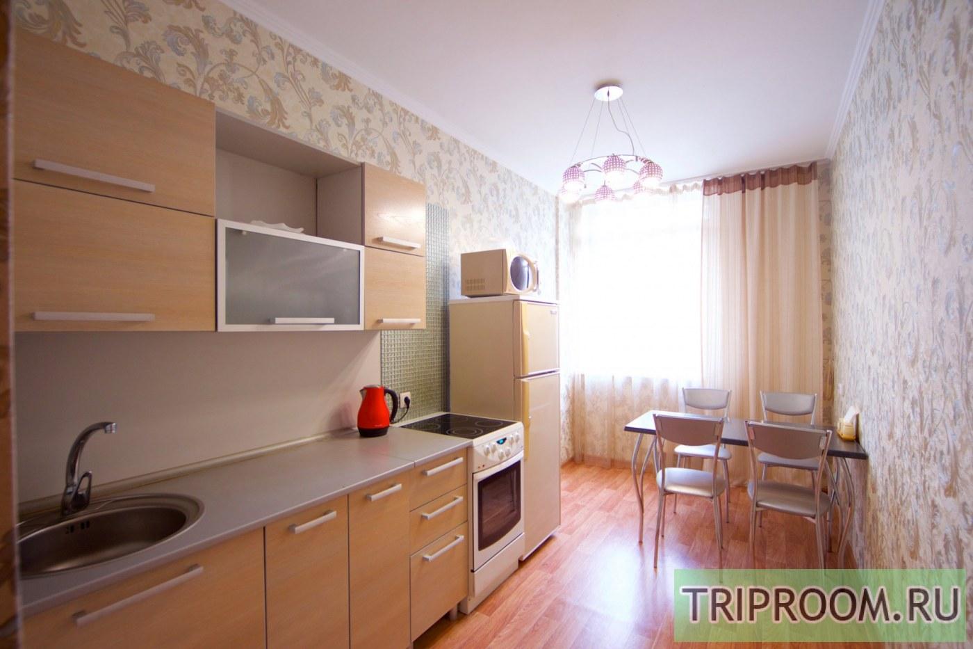 1-комнатная квартира посуточно (вариант № 40369), ул. Алексеева улица, фото № 5