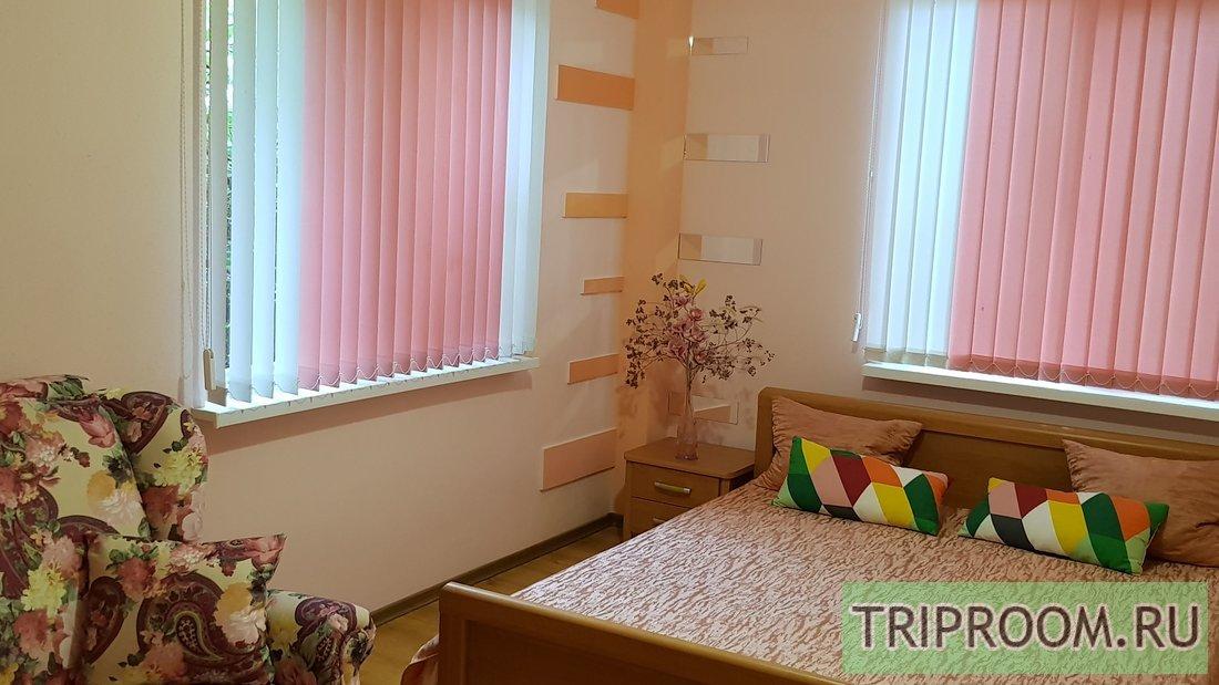 2-комнатная квартира посуточно (вариант № 7646), ул. Кастрополь, ул. Кипарисная улица, фото № 4