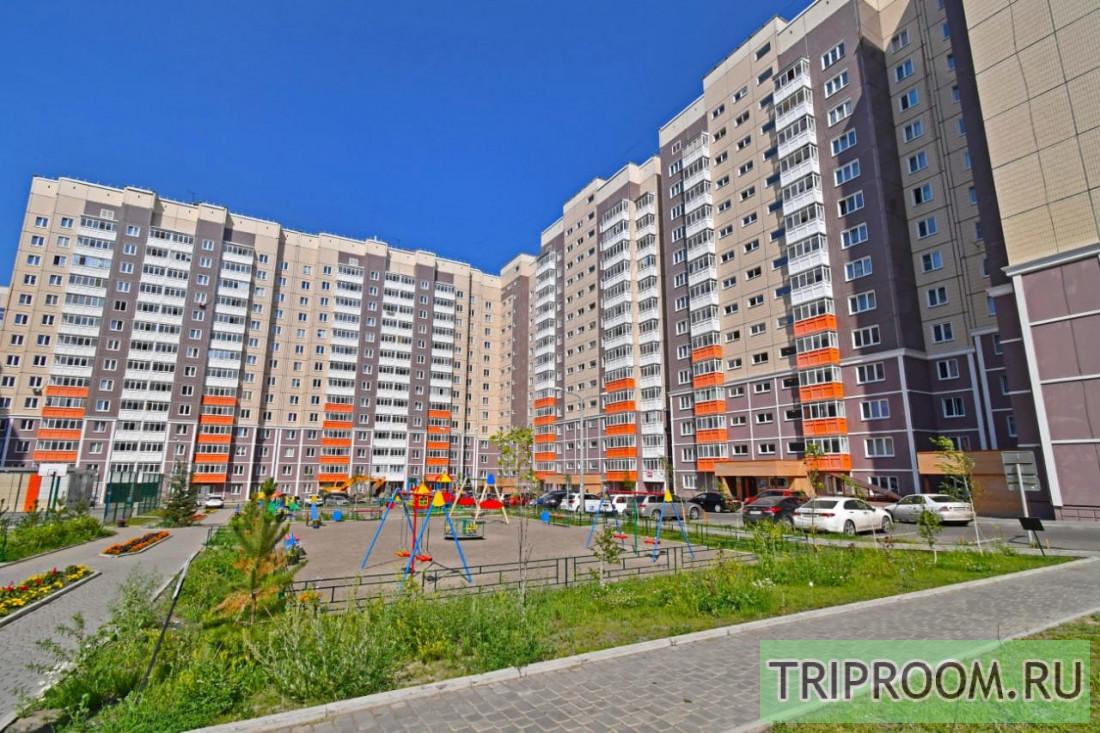 1-комнатная квартира посуточно (вариант № 66960), ул. чернышевского, фото № 9