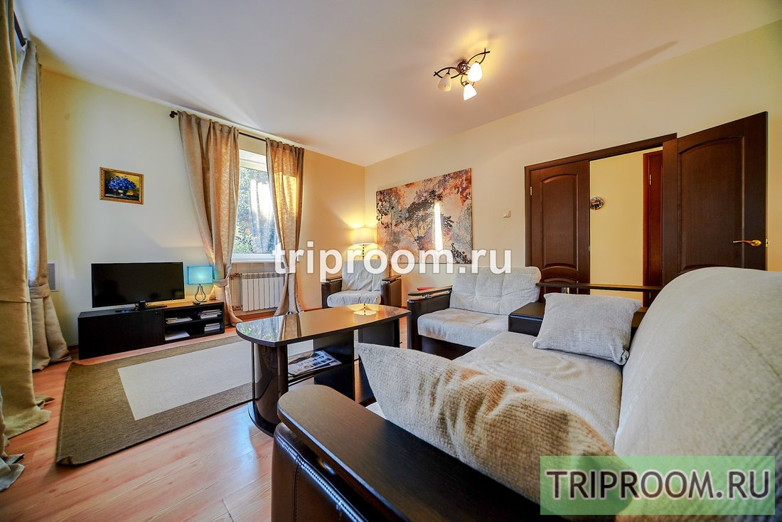2-комнатная квартира посуточно (вариант № 15075), ул. канала Грибоедова набережная, фото № 2