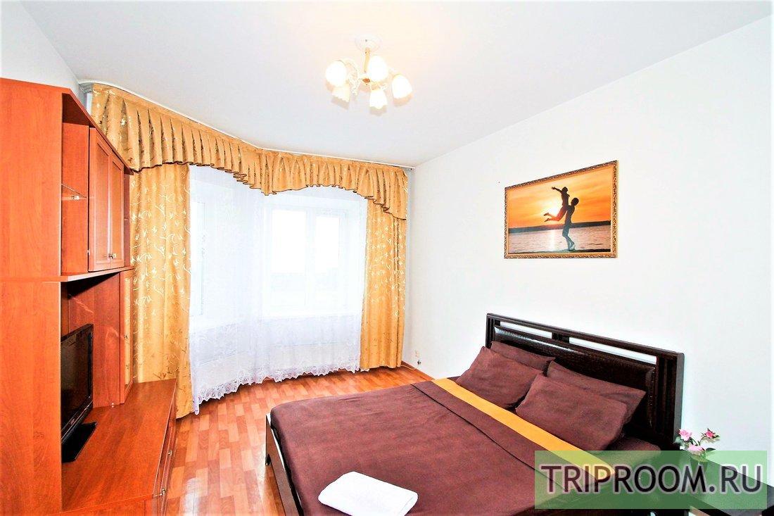 1-комнатная квартира посуточно (вариант № 61828), ул. Университетская улица, фото № 1