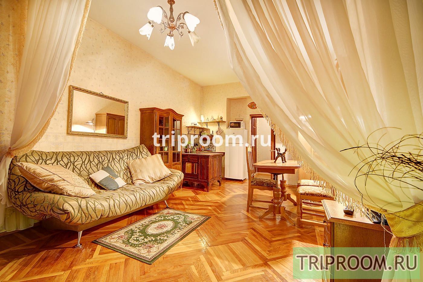 1-комнатная квартира посуточно (вариант № 15445), ул. Лиговский проспект, фото № 6