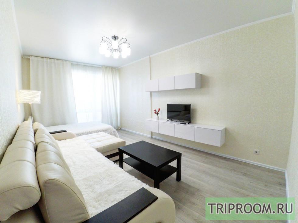 1-комнатная квартира посуточно (вариант № 66788), ул. Альберта Камалеева, фото № 2