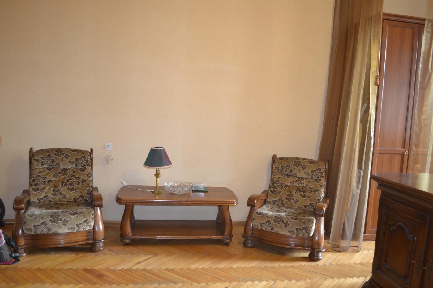 1-комнатная квартира посуточно (вариант № 1681), ул. Лермонтовский проспект, фото № 2