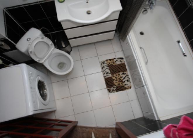 3-комнатная квартира посуточно (вариант № 171), ул. Калинина улица, фото № 2