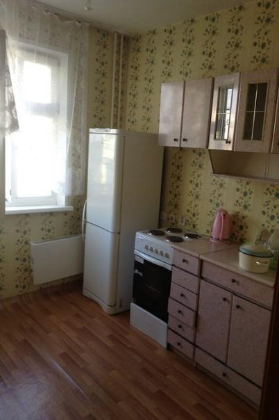 1-комнатная квартира посуточно (вариант № 3358), ул. Карамзина улица, фото № 3