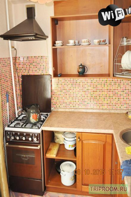 2-комнатная квартира посуточно (вариант № 11708), ул. Амосова улица, фото № 8
