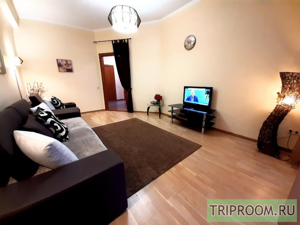 2-комнатная квартира посуточно (вариант № 657), ул. Дыбенко улица, фото № 29