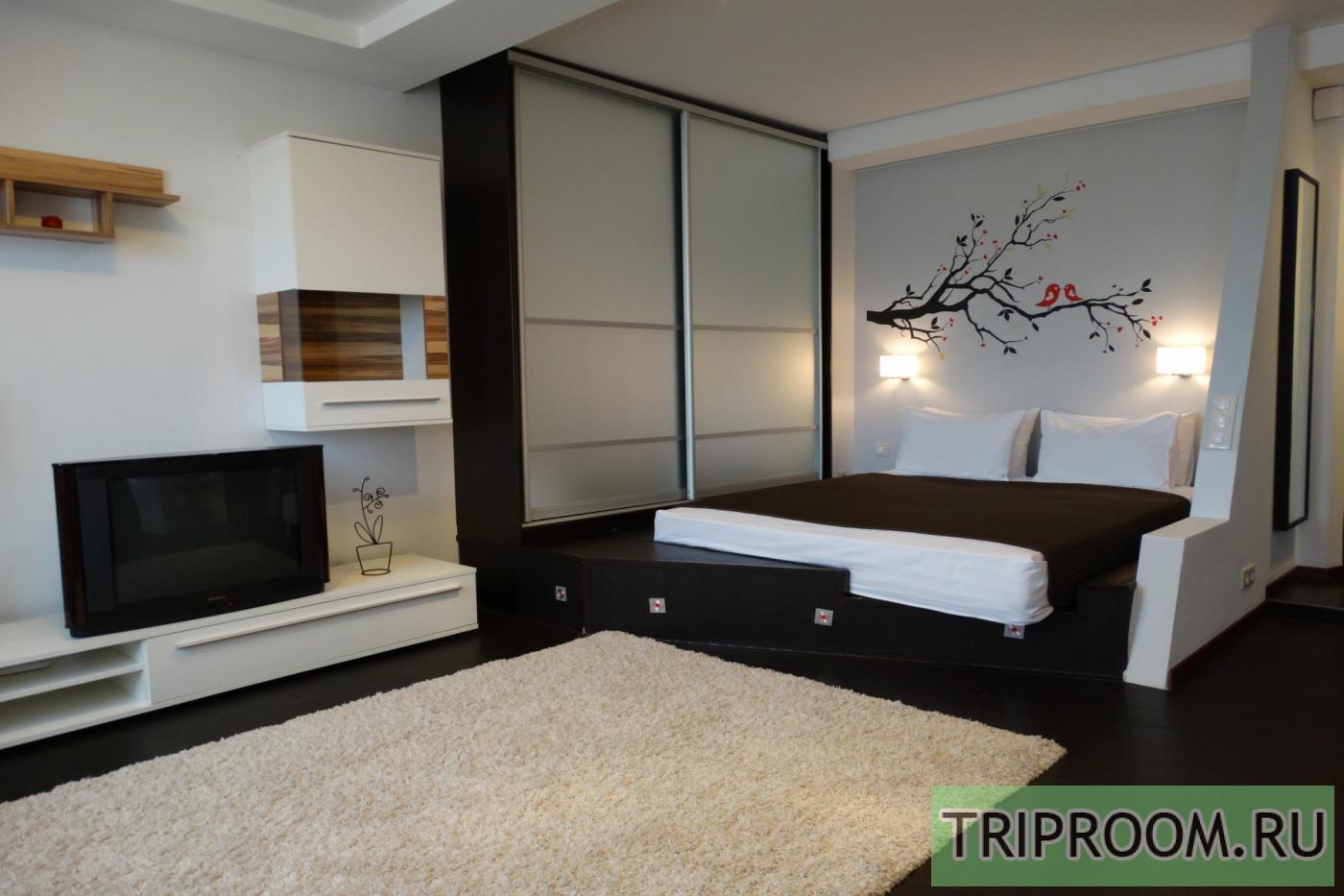 1-комнатная квартира посуточно (вариант № 22157), ул. Архитектора Власова улица, фото № 10