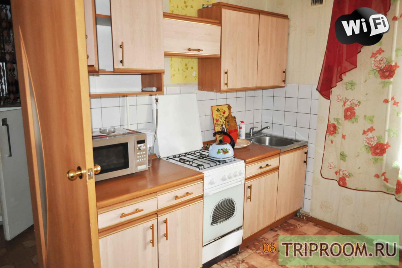 1-комнатная квартира посуточно (вариант № 11707), ул. Нижегородская улица, фото № 15