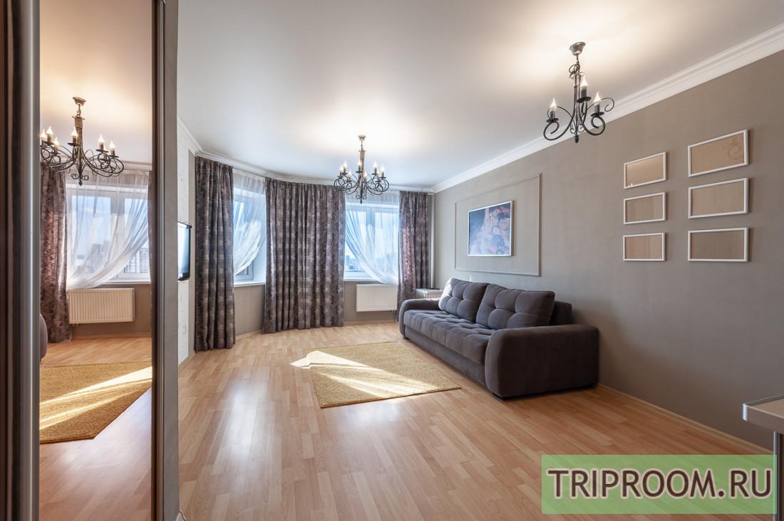 2-комнатная квартира посуточно (вариант № 67012), ул. Крылова, фото № 3