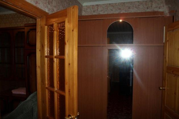1-комнатная квартира посуточно (вариант № 3777), ул. Профсоюзов улица, фото № 3