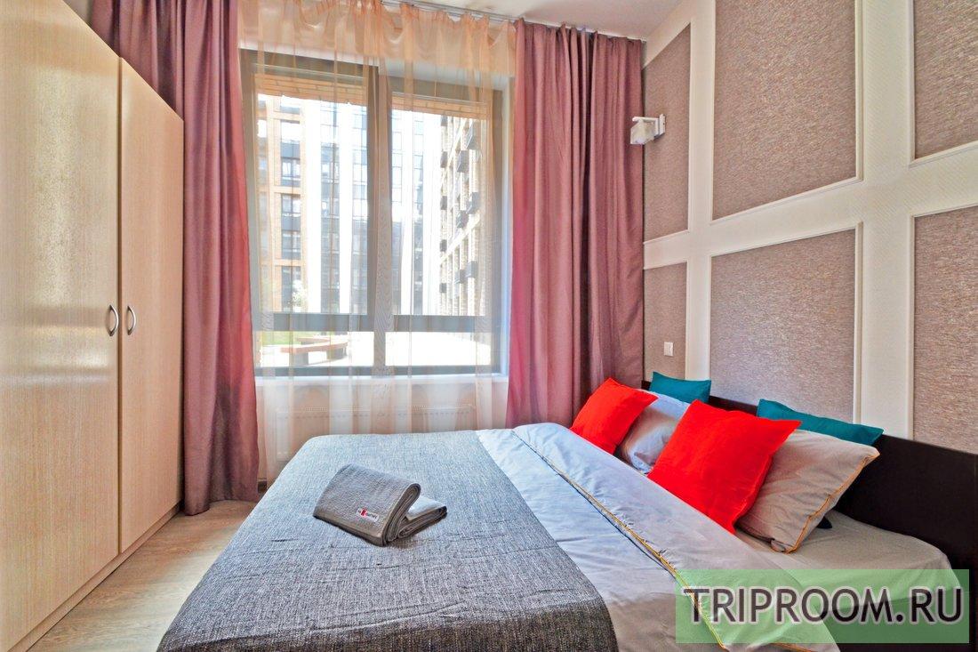 1-комнатная квартира посуточно (вариант № 65221), ул. Каширское шоссе, фото № 10