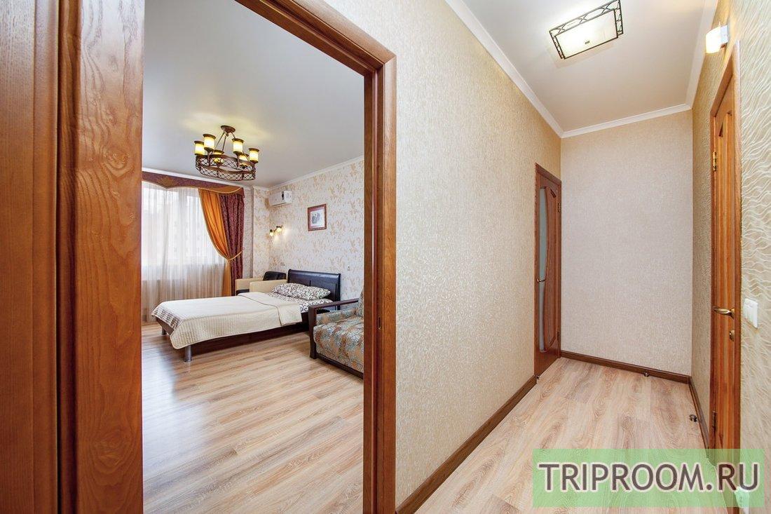1-комнатная квартира посуточно (вариант № 2470), ул. Кубанская набережная, фото № 5