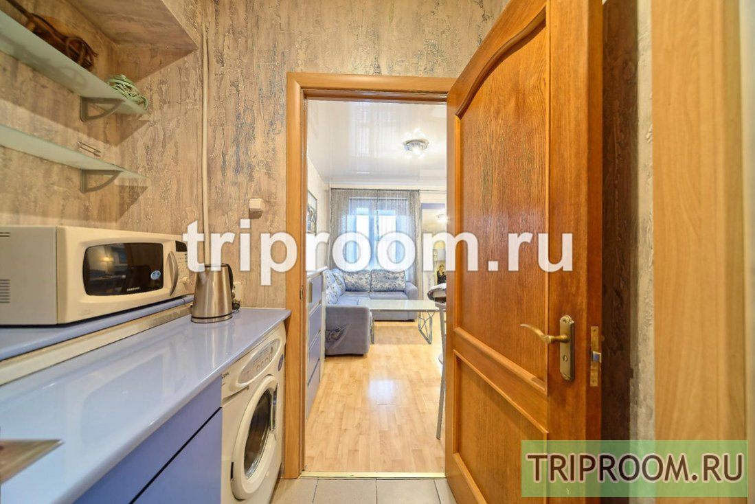 1-комнатная квартира посуточно (вариант № 15084), ул. Невский проспект, фото № 12