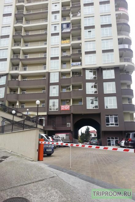 1-комнатная квартира посуточно (вариант № 12963), ул. Максима Горького переулок, фото № 4