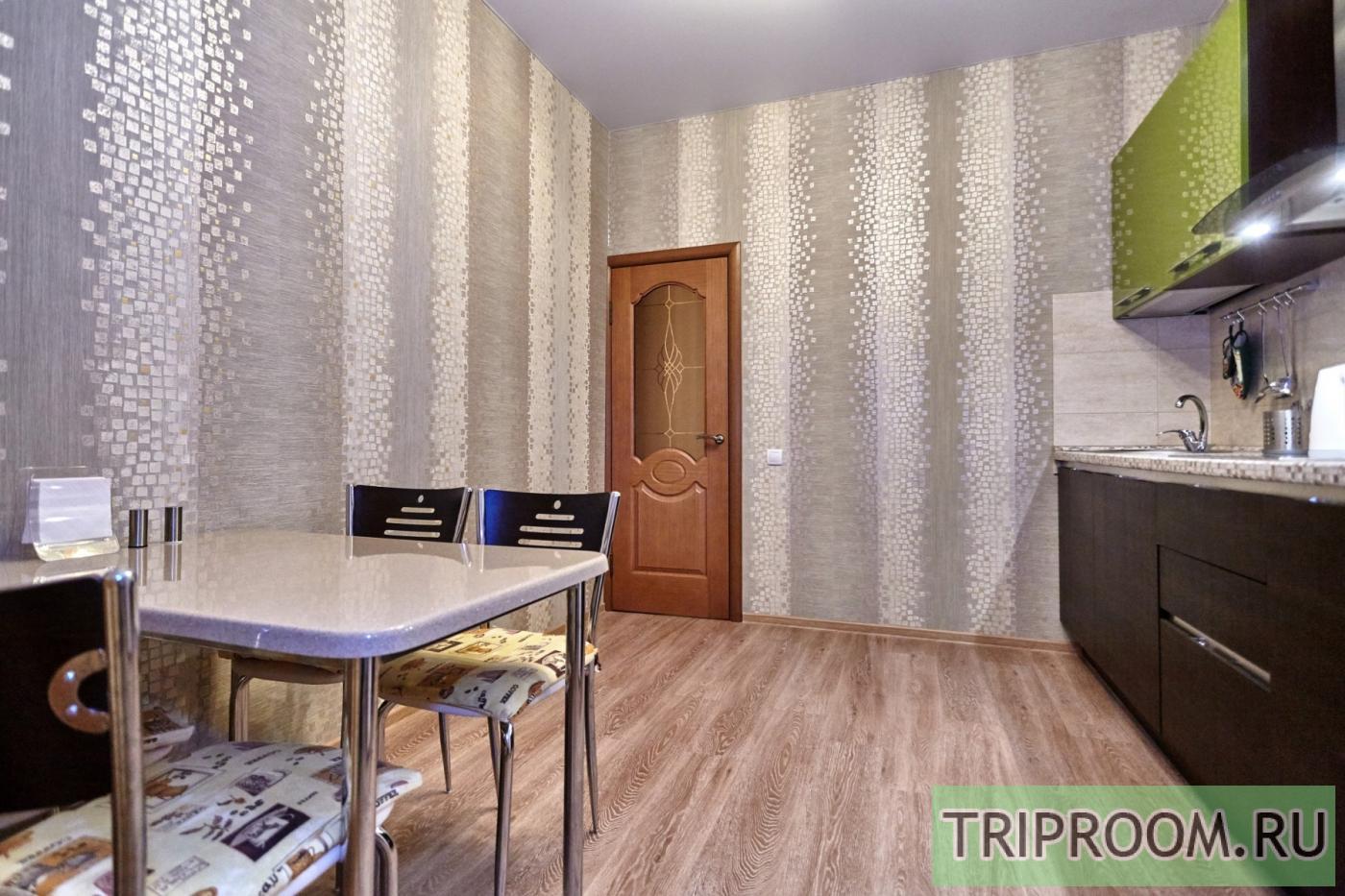 1-комнатная квартира посуточно (вариант № 6859), ул. Кореновская улица, фото № 5