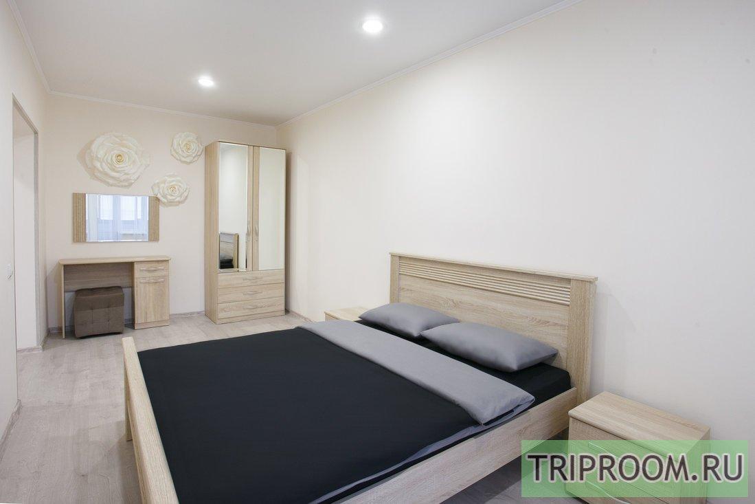 2-комнатная квартира посуточно (вариант № 59400), ул. Академика Киренского улица, фото № 1