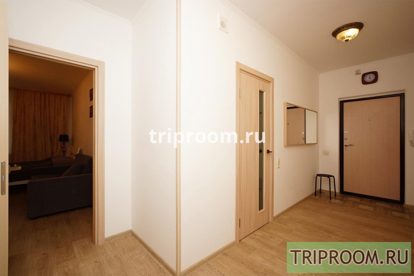 1-комнатная квартира посуточно (вариант № 17278), ул. Полтавский проезд, фото № 15
