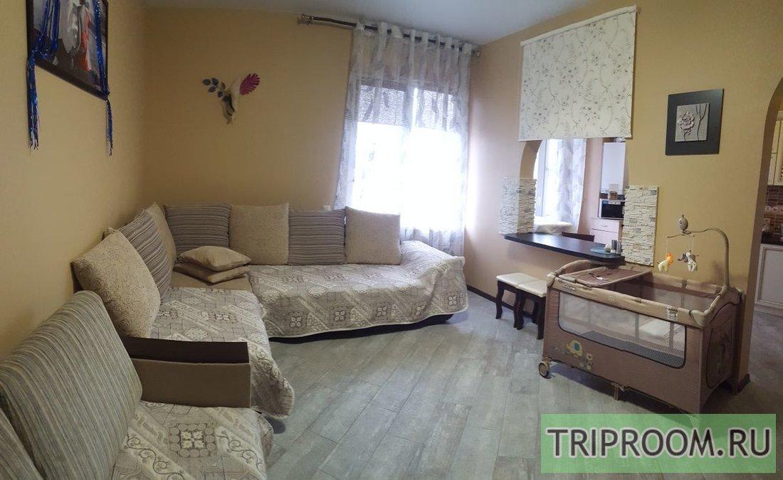 1-комнатная квартира посуточно (вариант № 28275), ул. Тростниковая улица, фото № 9