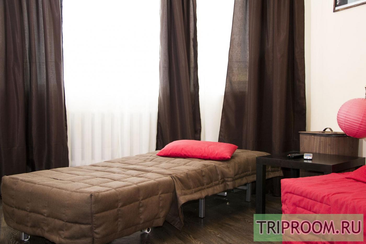 1-комнатная квартира посуточно (вариант № 14712), ул. Петра Смородина улица, фото № 5