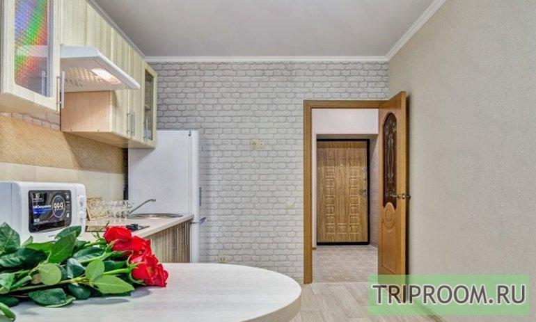 1-комнатная квартира посуточно (вариант № 46137), ул. Суворова улица, фото № 1