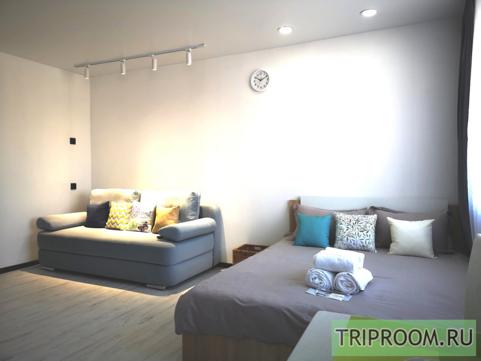 1-комнатная квартира посуточно (вариант № 67883), ул. Ладыгина, фото № 3
