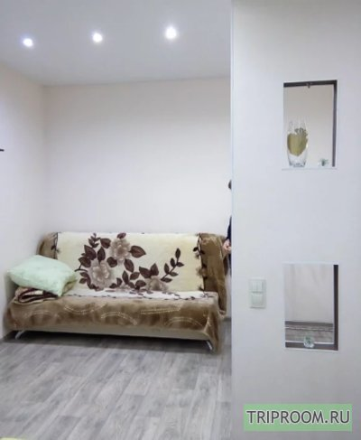 1-комнатная квартира посуточно (вариант № 45140), ул. Тюменский тракт, фото № 3