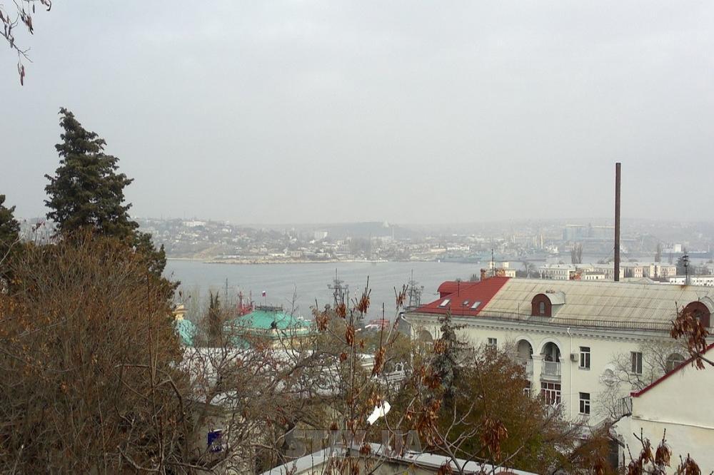 1-комнатная квартира посуточно (вариант № 610), ул. Советская улица, фото № 7