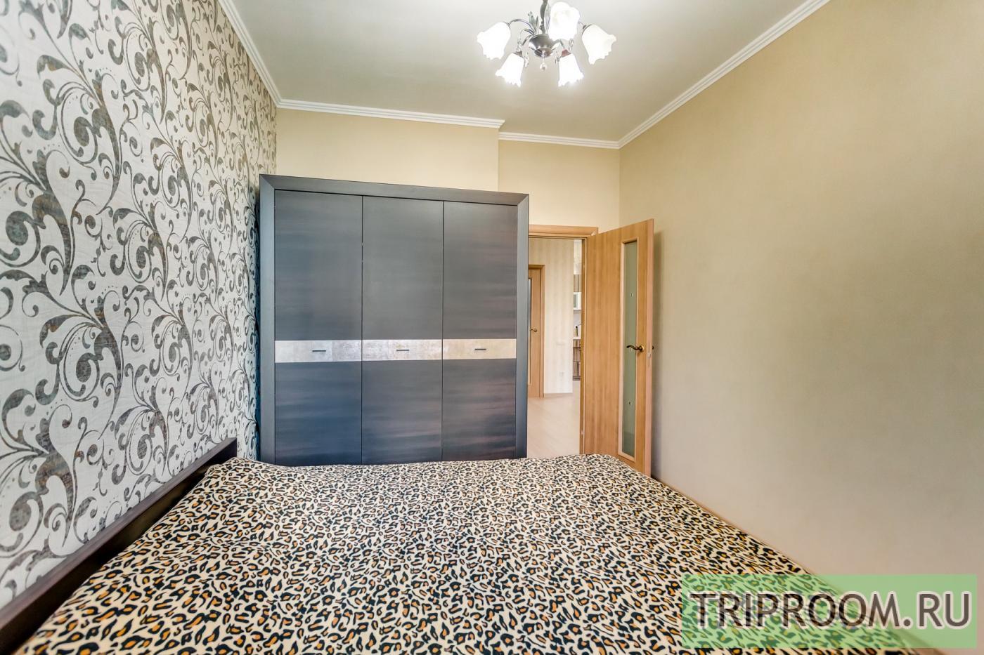 3-комнатная квартира посуточно (вариант № 23511), ул. Красноармейская улица, фото № 7