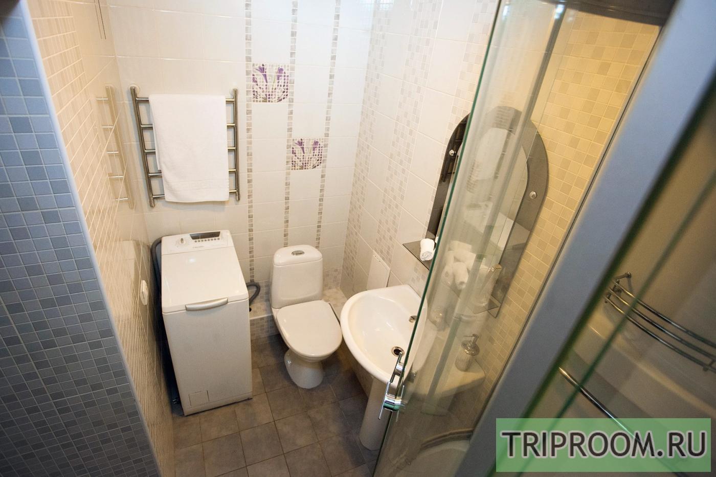 1-комнатная квартира посуточно (вариант № 30226), ул. Кирова проспект, фото № 12