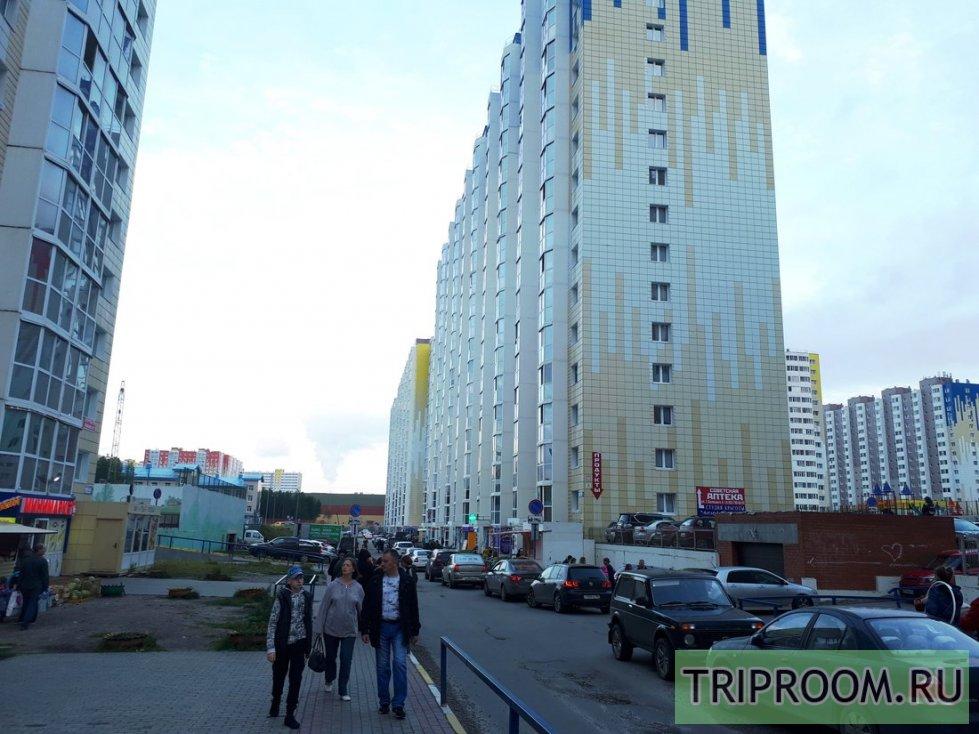 2-комнатная квартира посуточно (вариант № 48948), ул. семена белецского, фото № 16