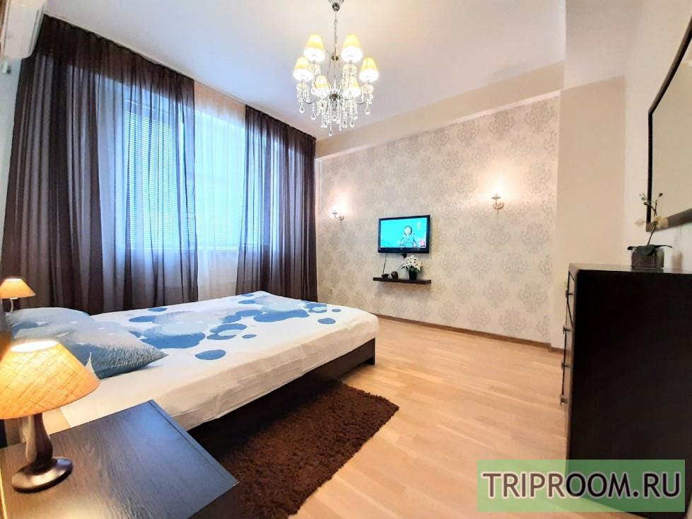 2-комнатная квартира посуточно (вариант № 657), ул. Дыбенко улица, фото № 19