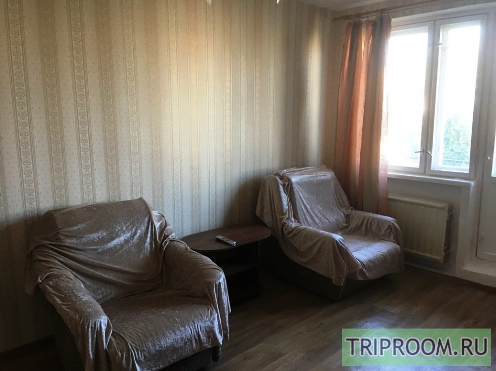 1-комнатная квартира посуточно (вариант № 65766), ул. ул. Дыбенко, фото № 4
