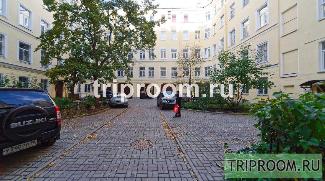2-комнатная квартира посуточно (вариант № 56062), ул. Спасский переулок, фото № 34
