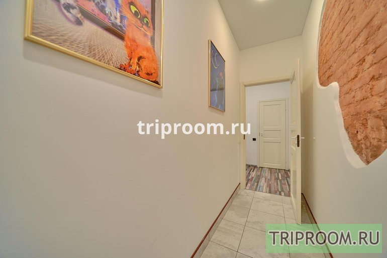 2-комнатная квартира посуточно (вариант № 51548), ул. Чехова улица, фото № 9