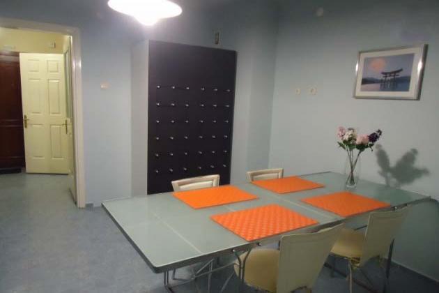 1-комнатная квартира посуточно (вариант № 2572), ул. Фатыха Амирхана улица, фото № 2