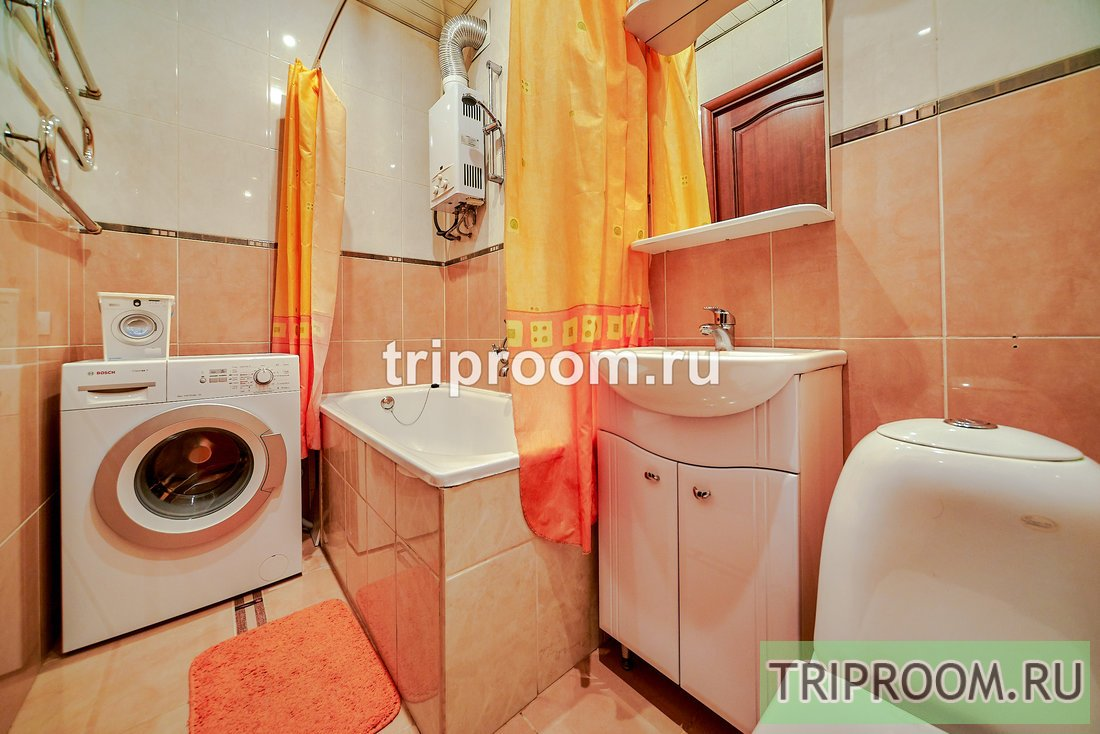 2-комнатная квартира посуточно (вариант № 15075), ул. канала Грибоедова набережная, фото № 24