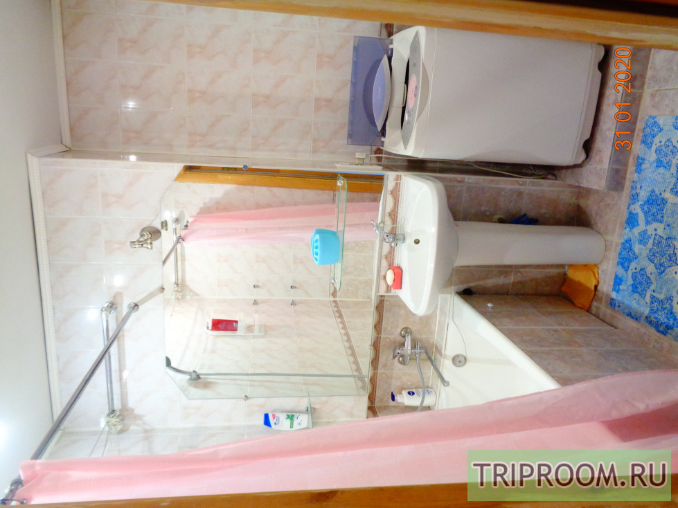 2-комнатная квартира посуточно (вариант № 62318), ул. Иркутский тракт, фото № 14