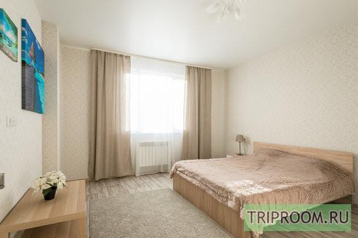 1-комнатная квартира посуточно (вариант № 70204), ул. Таватуйская, фото № 1