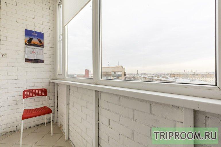 1-комнатная квартира посуточно (вариант № 13372), ул. Маршала Говорова улица, фото № 21