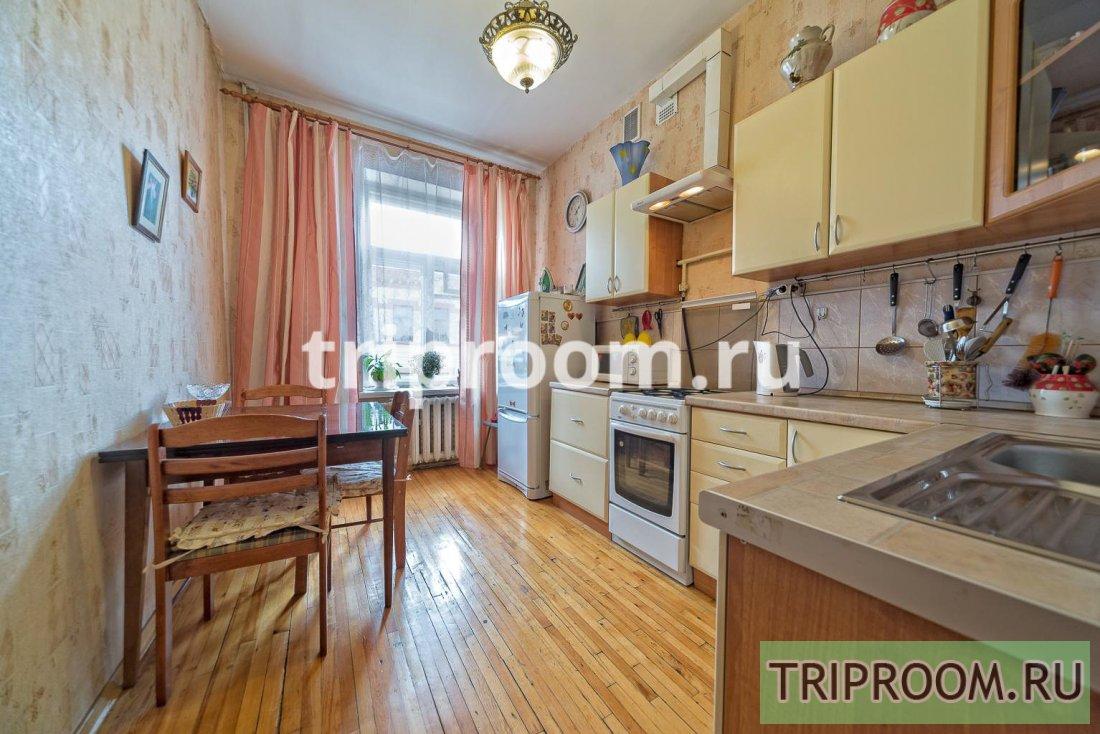 1-комнатная квартира посуточно (вариант № 15531), ул. Достоевского улица, фото № 11