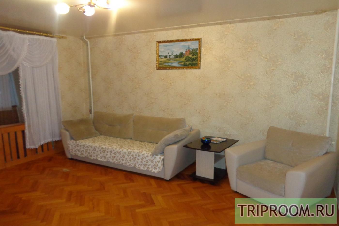 2-комнатная квартира посуточно (вариант № 5525), ул. 60 лет ВЛКСМ улица, фото № 3