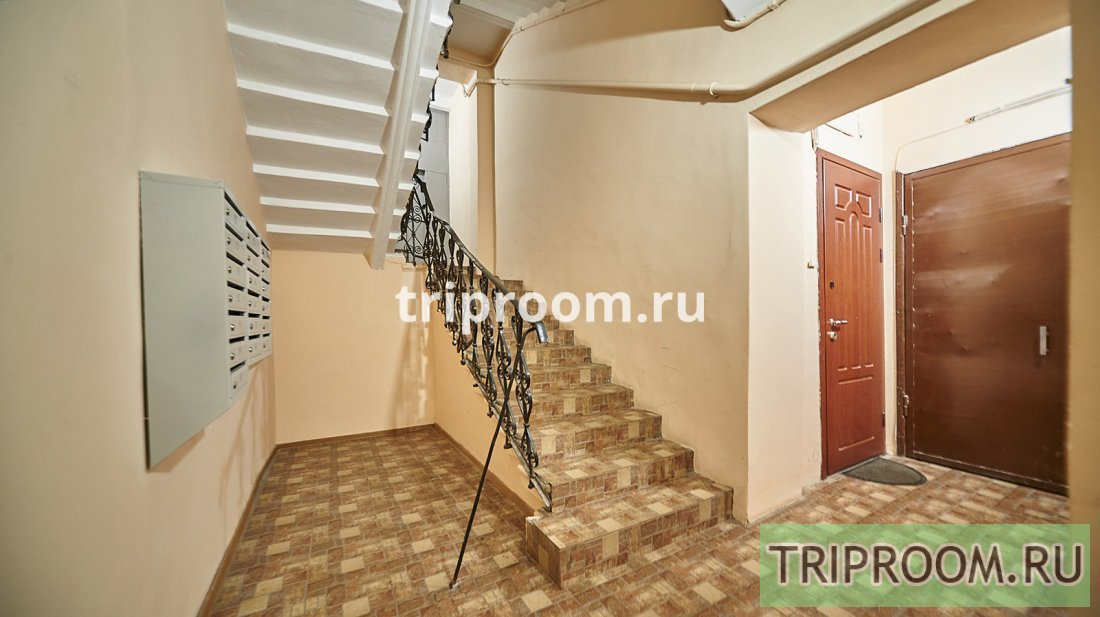 1-комнатная квартира посуточно (вариант № 16084), ул. Канала Грибоедова набережная, фото № 20