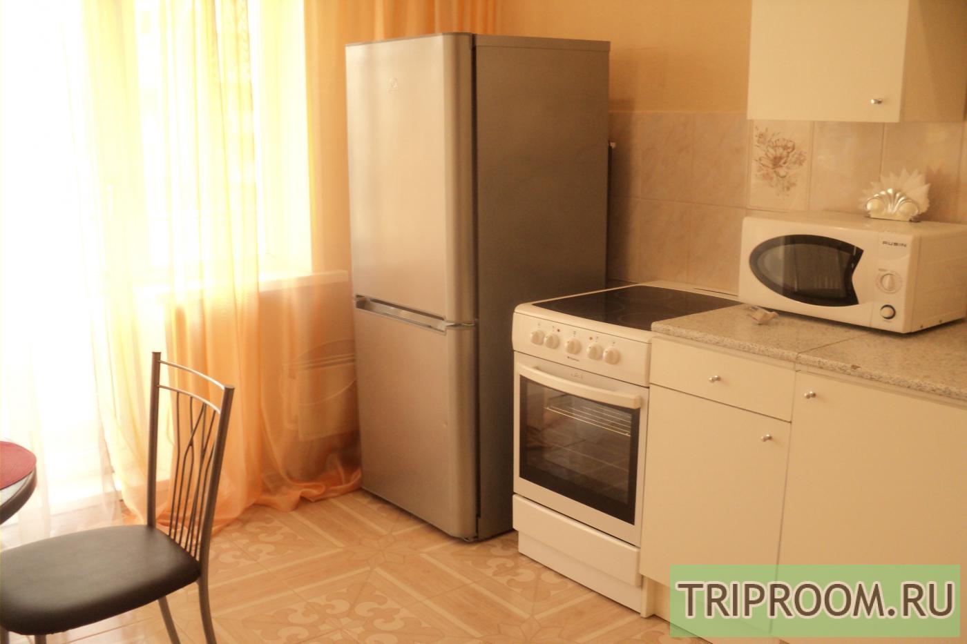 1-комнатная квартира посуточно (вариант № 5800), ул. Молокова улица, фото № 4